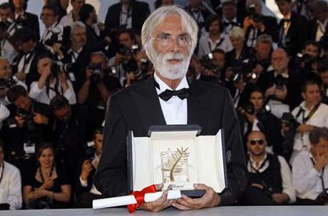 Cannes 2009 - Michael Haneke se Zlatou palmou