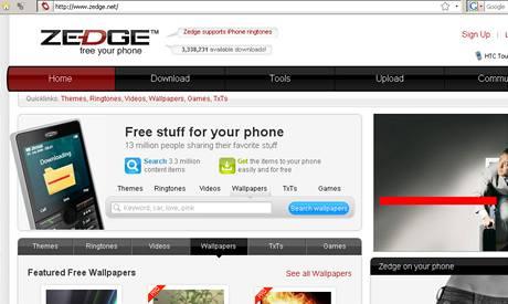 Zedge.com