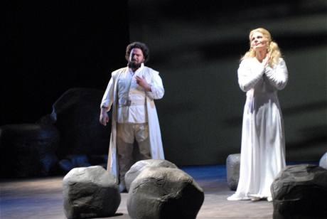 z představení Giuseppe Verdi: Otello