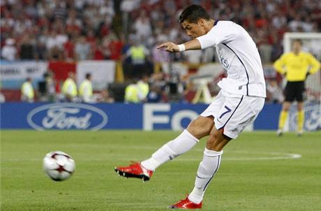 Manchester United: Cristiano Ronaldo