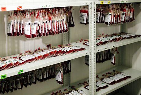 Transfuze krve