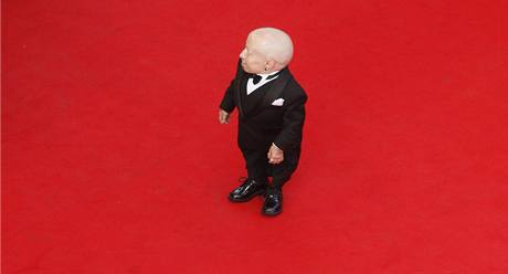 Cannes 2009 - Verne Troyer