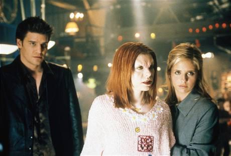 Z Buffy bude filmová hvězda. Jestli si ji zahraje opět Sarah Michelle Gellarová, je ovšem otázka.