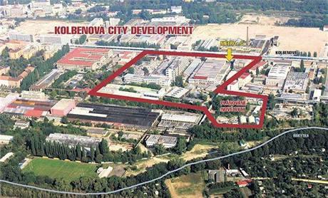 Na 250 hektarech vyrostou Nové Vysočany