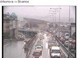 Dopravní problémy v Praze