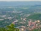 Výlet na Bořeň