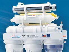 Zařízení AP-06 od Aquaprogress