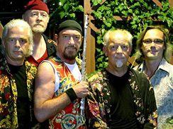 Skupina Jethro Tull