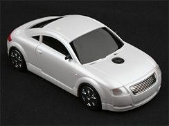 Auto-mobil ve stylu Audi TT