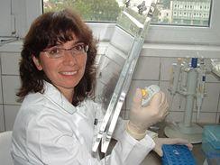 Ing. Miroslava Burýšková, PhD