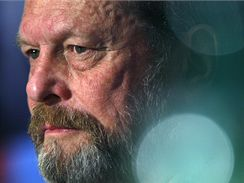 Cannes 2009 - Terry Gilliam