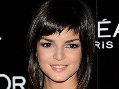 Zlín 2009 - herečka Clara Lago