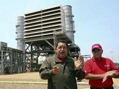 Jubilejní vysílání Chávezova pořadu Aló Presidente (29. května 2009)