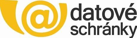 Datové schránky - logo.