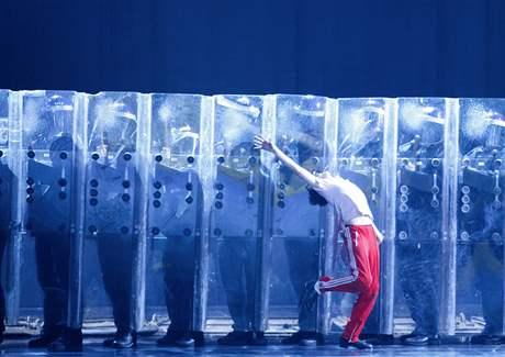Tony Awards 2009 - z muzikálu Billy Elliot