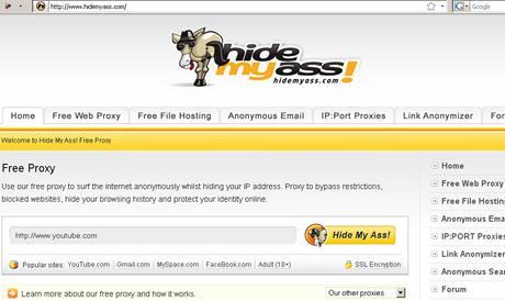 Hidemyass.com
