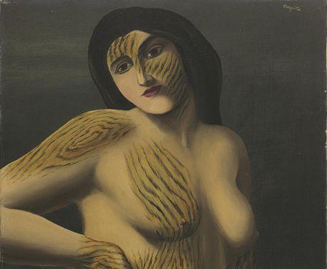 René Magritte: Découverte