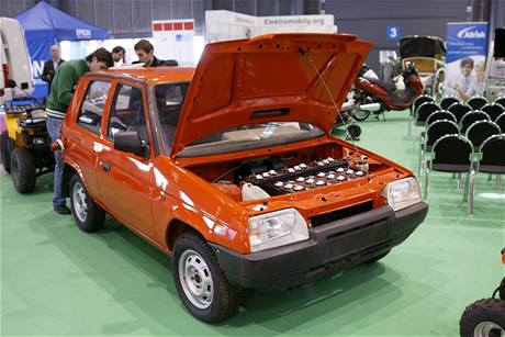 Škoda Shortcut