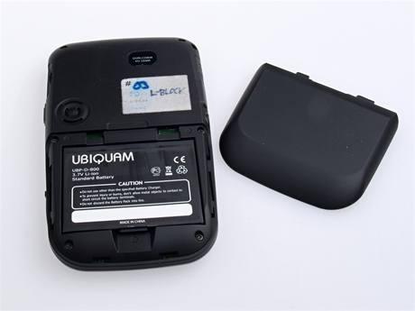 Ubiquam U800 (Ufonberry)