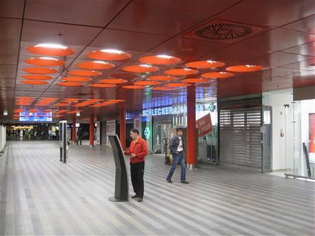 Hlavní nádraží praha drogerie