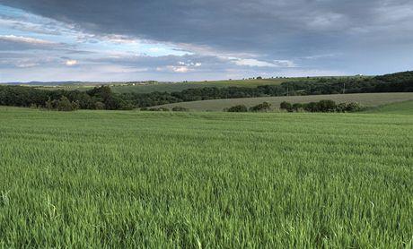Krajina před Braníškovem