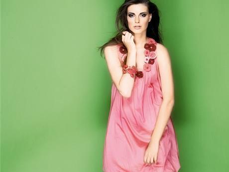 Letní šaty 2009