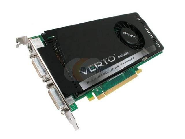 Předchůdce GeForce GT216