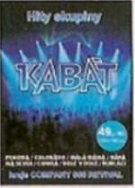 Obal alba Hity skupiny Kab�t - revival