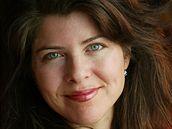 Naomi Wolfová, politická aktivistka a sociální kritička