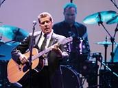 Eagles vystoupili poprvé v Česku - Glenn Frey