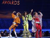 Tony Awards 2009 - z muzikálu Mamma Mia!
