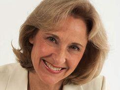 Helen Fischerová, antropoložka