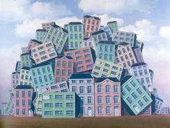 René Magritte: La Poitrine