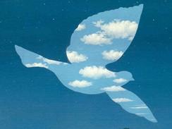 René Magritte: Le Retour