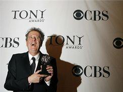 Tony Awards 2009 - Geoffrey Rush