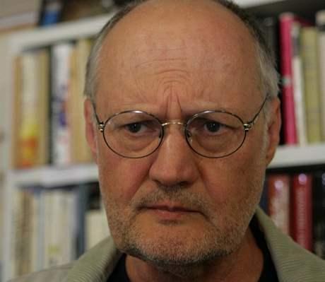Václav Bělohradský