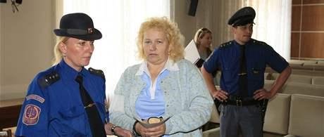 Jarmila Šmédková