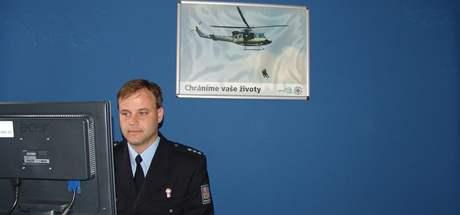 Nová policejní služebna ve Znojmě