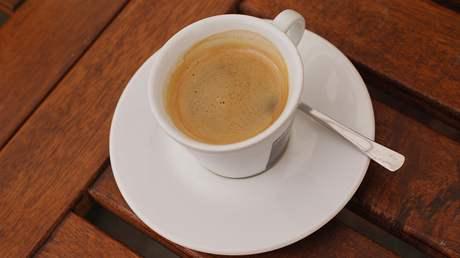 Color Café - espresso