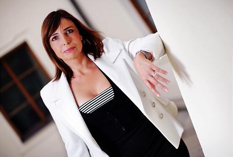 RNDr. Kateřina Blechová - tisková mluvčí ČSSD