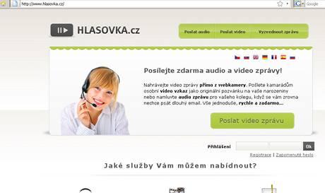 Hlasovka.cz