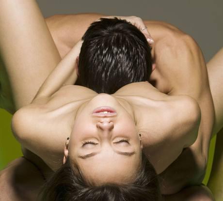 Citlivé ženy mají při sexu lepší prožitek.