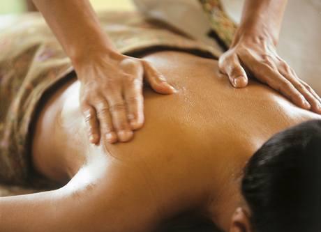 Erotická masáž