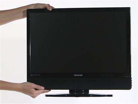 19iTV - Sencor