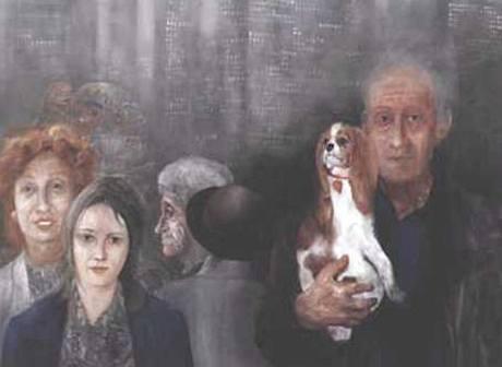 Jiří Anderle: Soumrak v Chicagu (1998)