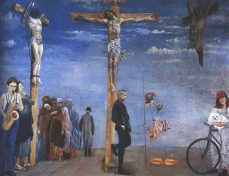 Jiří Anderle: Na závěr milenia (1999)