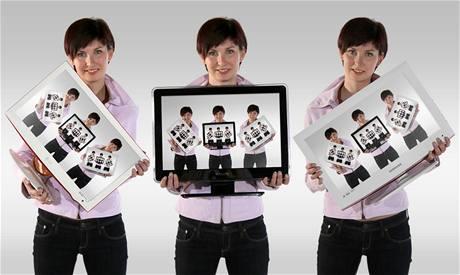 """19"""" LCD televizory v testu"""
