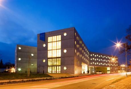 Studijní a vědecká knihovna v Hradci Králové
