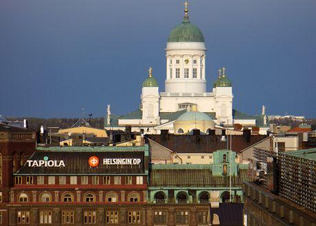 Finsko, Helsinky