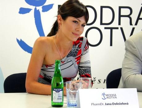 Jana Doleželová